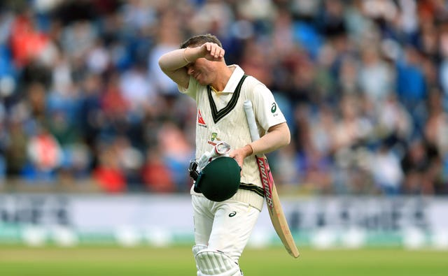 David Warner, one of Archer's victims, was full of praise for the bowler's performance