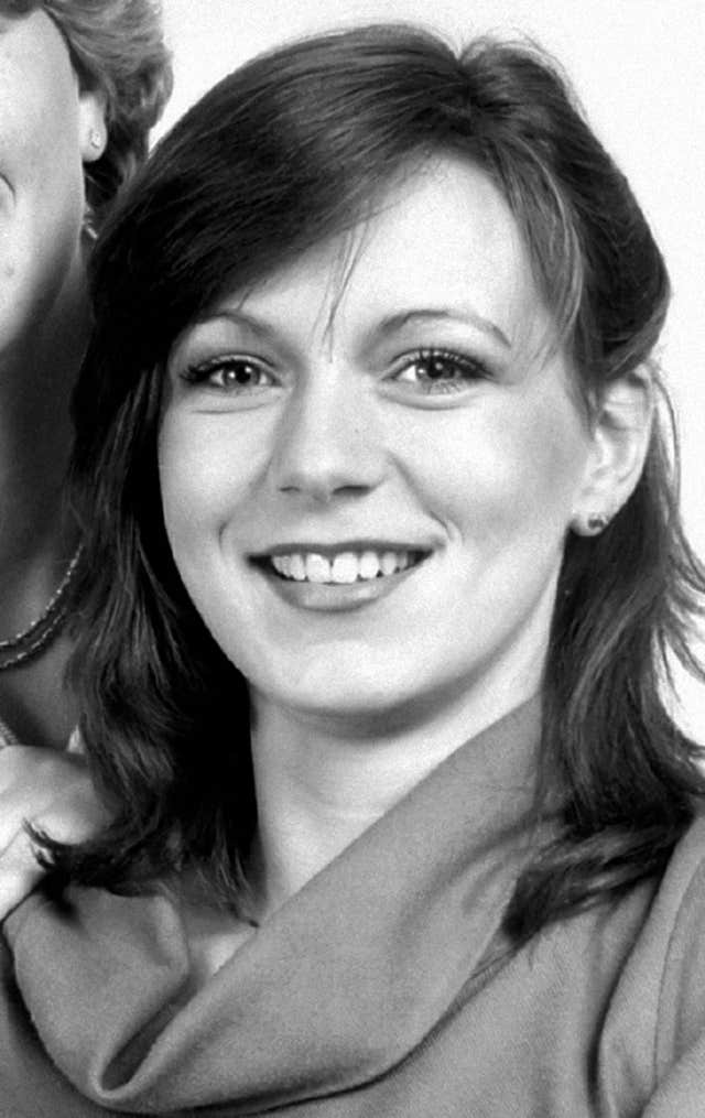 Hunt for Suzy Lamplugh's body