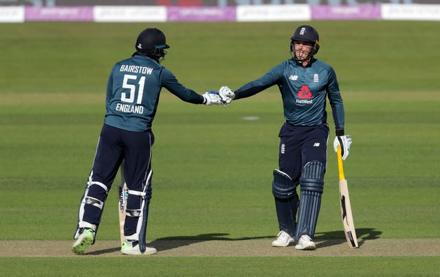 England v Australia – Fourth Royal London One Day International – Emirates Riverside (Richard Sellers/PA)