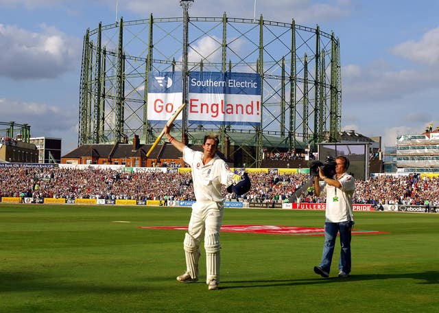 Kevin Pietersen's derring-do helped England seal a series triumph over Australia (Rui Vieira/PA)