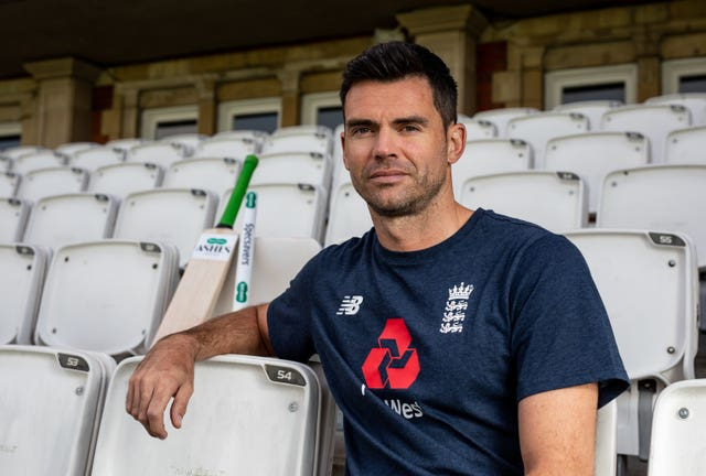 James Anderson will be helped will be helped in his bid to overcome his recent calf troubles by Premier League champions Manchester City.