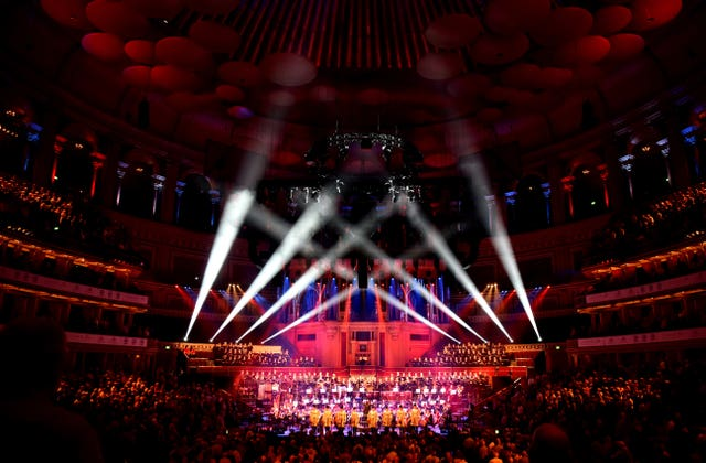 Classic FM Live with Viking Cruises – Royal Albert Hall – London
