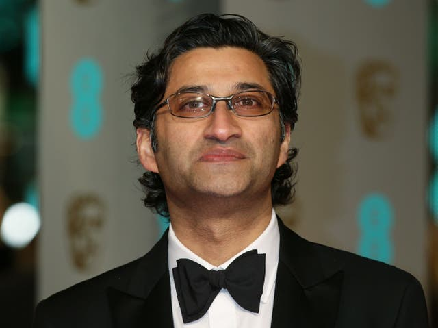 Asif Kapadia has previously directed documentaries about Ayrton Senna and Amy Winehouse