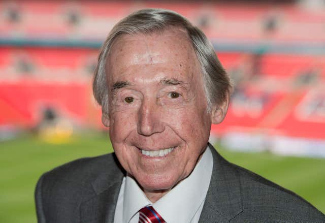 Gordon Banks enjoyed an illustrious career with the likes of England, Stoke, Leicester and Chesterfield