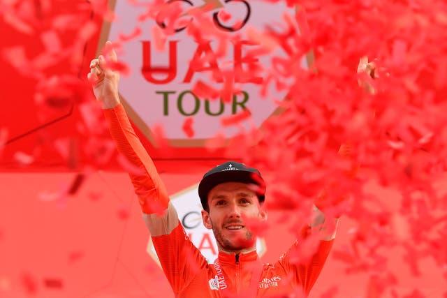 UAE Cycling