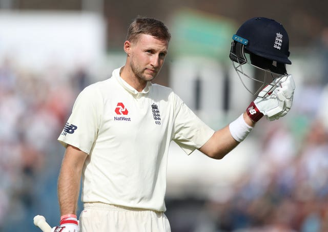 Joe Root has been widely praised for his handling of the situation