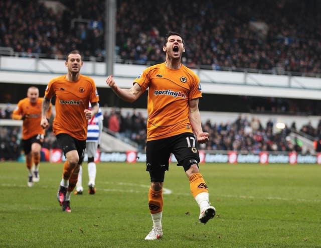 Soccer – Barclays Premier League – Queens Park Rangers v Wolverhampton Wanderers – Loftus Road