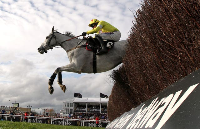 Politologue will be defending his Cheltenham crown