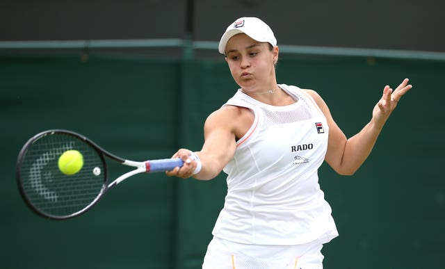 Women's world number one Ashleigh Barty will not be at Flushing Meadows
