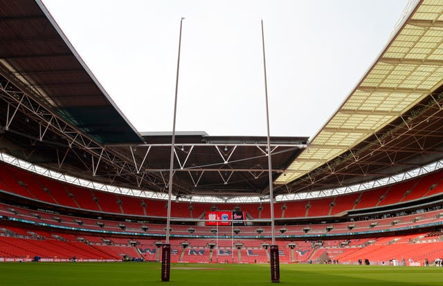 A decision on whether Wembley is appropriate for the final will be taken at a later date
