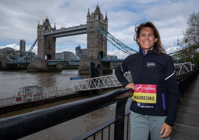 2019 Virgin Money London Marathon - Preview Press Conference - Day Three - Tower Hotel