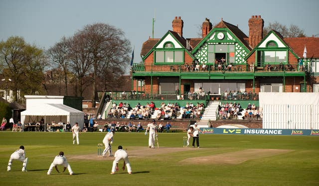 Cricket – Liverpool Victoria County Championship – Division One – Day Three – Lancashire v Sussex – Aigburth