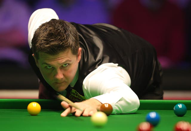 Ryan Day made a maximum 147 break on the opening day of snooker's Championship League at Milton Keynes