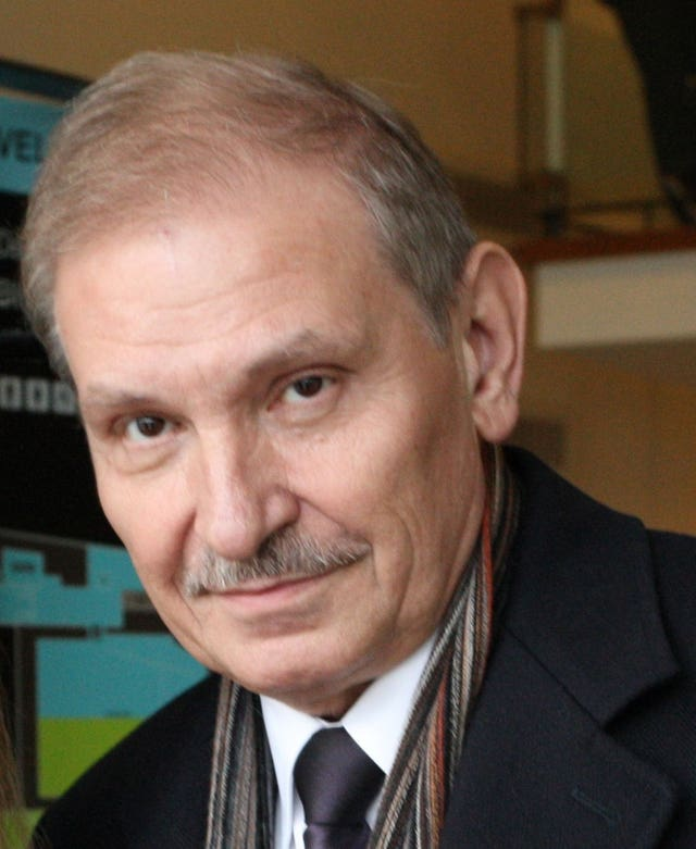 Nikolay Glushkov death
