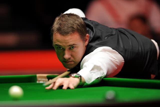 Snooker – 12Bet.Com UK Championships – Day Three – Telford International Centre