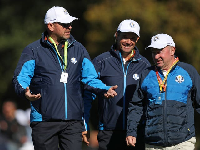 42nd Ryder Cup – Preview Day Three – Le Golf National