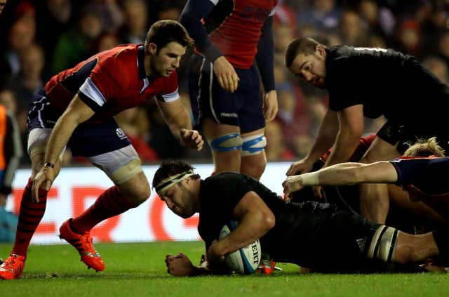 The likes of Scotland and New Zealand could meet in consecutive months