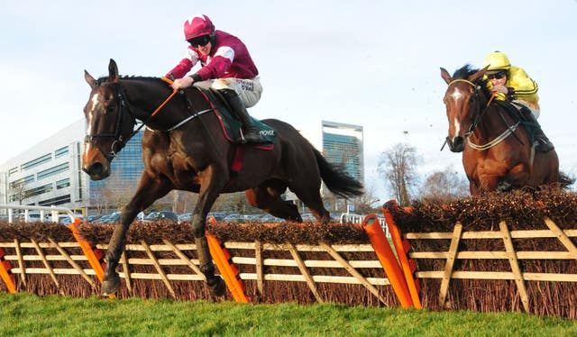 Abacadabras could head for the Morgiana Hurdle at Punchestown