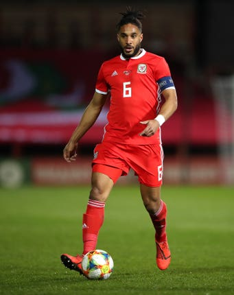 Ashley Williams is close to completing a move to Bristol City, according to Ryan Giggs