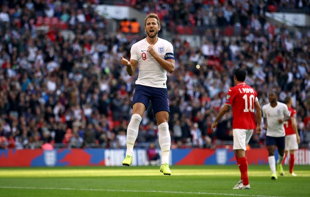 England eased to victory against Bulgaria at the weekend