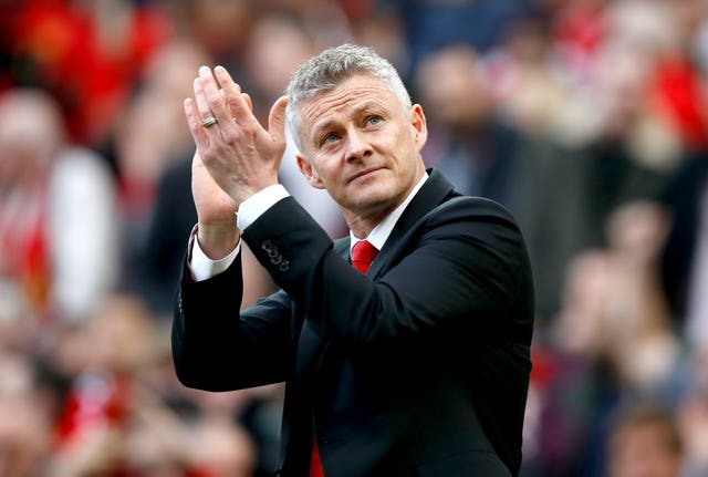 Ole Gunnar Solskjaer has done a sterling job as interim boss