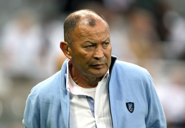 It is time to deliver for England head coach Eddie Jones