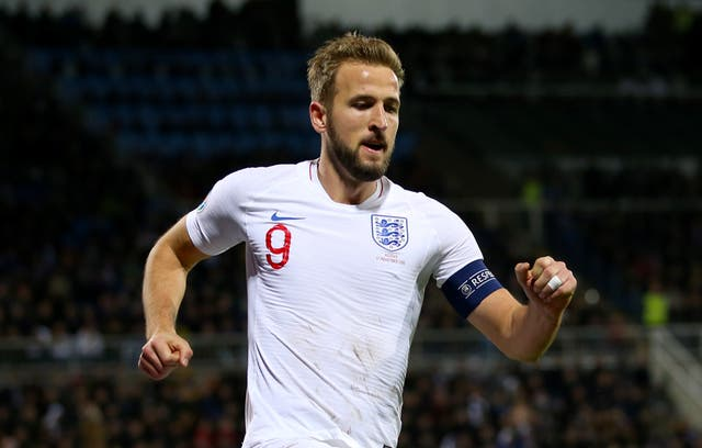 England captain Harry Kane could have missed Euro 2020 after injuring himself playing for Spurs.