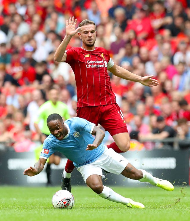Midfielder Jordan Henderson reportedly played a peacemaker role.