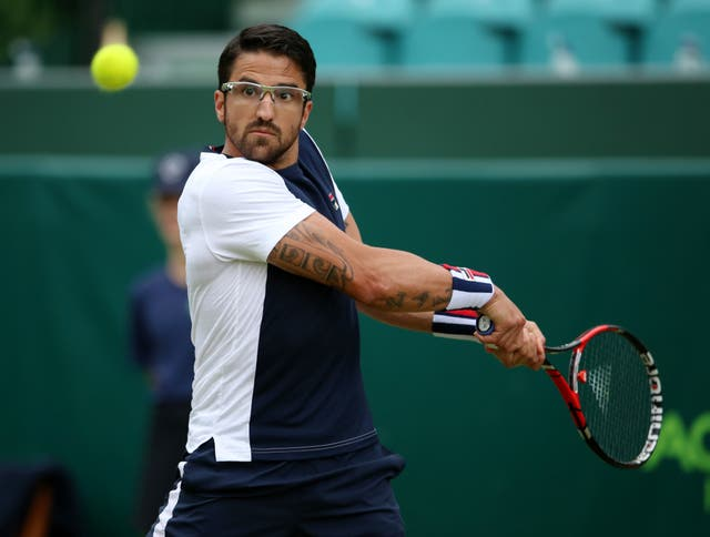 Janko Tipsarevic feels the changes are ruining tennis