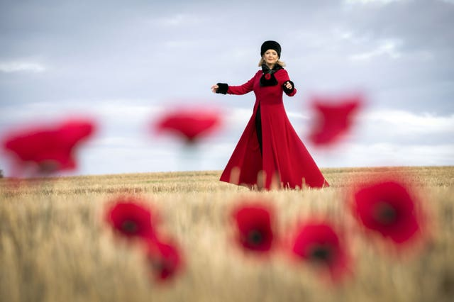 iSing4Peace for Remembrance