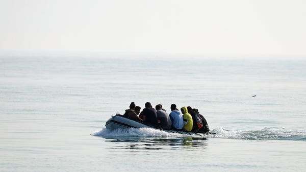 Problem of migrant crossings 'to be here for a while', NCA says