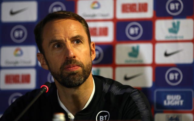 England Press Conference – Emerald Hotel