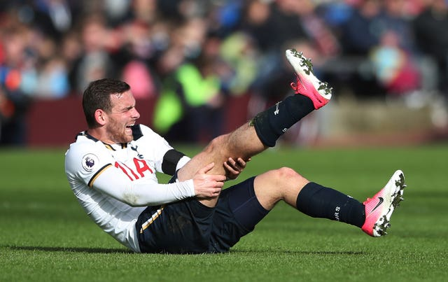 Vincent Janssen has failed to impress at Spurs