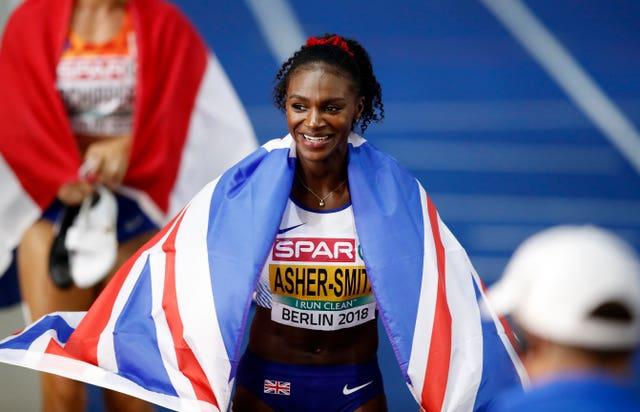 European Athletics Championships 2018 – Day Five