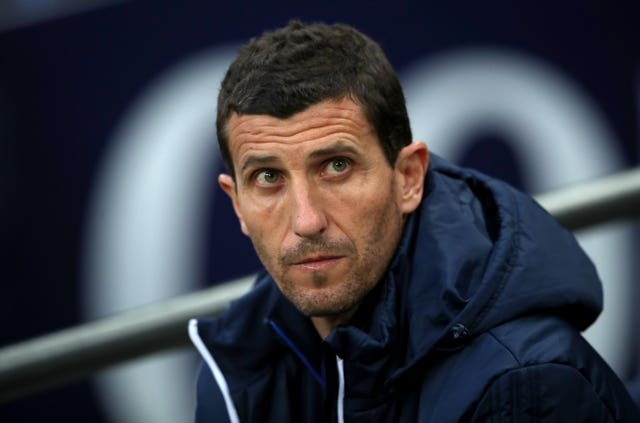 Javi Gracia has left Watford with the club at the foot of the Premier League