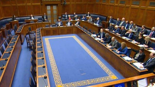 MLAs launch last-minute bid to stop decriminalisation of abortion in NI