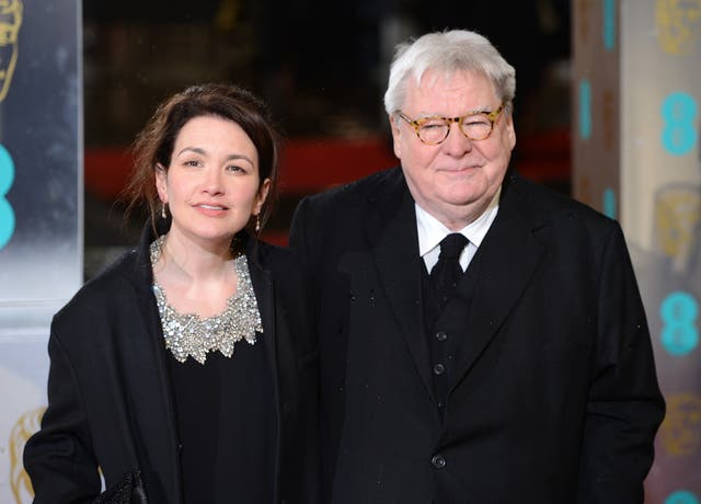 BAFTA Film Awards 2013 – Arrivals – London