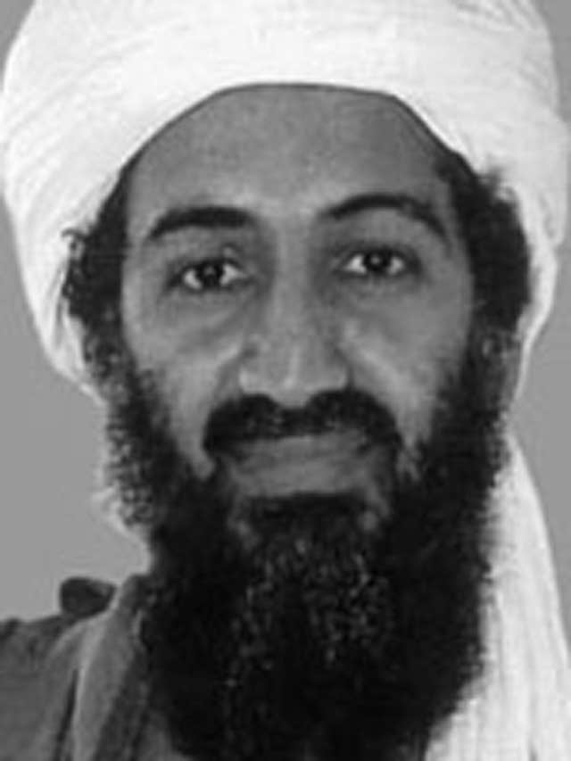 Osama Bin Laden Death