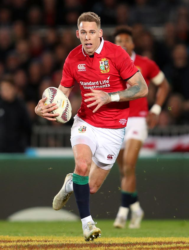 New Zealand v British and Irish Lions – First Test – Eden Park