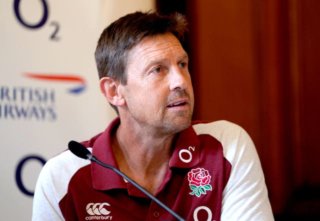 Scott Wisemantel says England will not take fitness risks