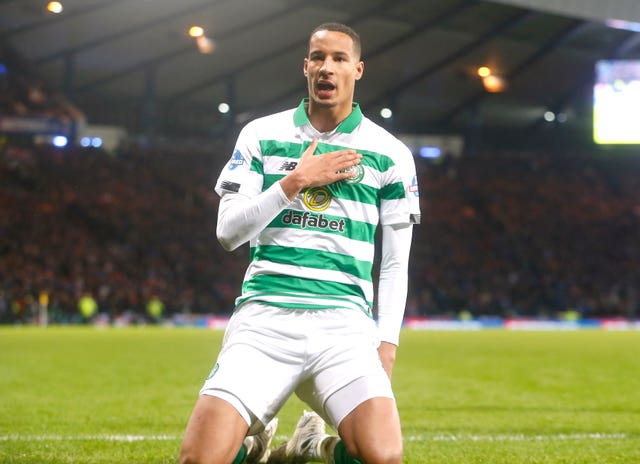 Christopher Jullien scored the match-winner in the Betfred Cup final