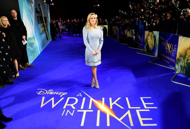 A Wrinkle In Time European Premiere – London