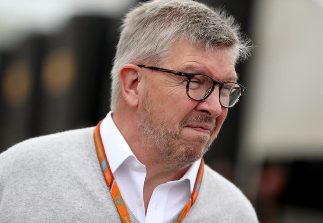 Ross Brawn was frustrated by opposition to reverse-grid races