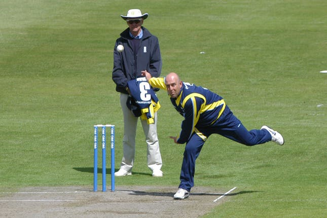 Darren Lehmann had a successful career with Yorkshire both as a player and a coach