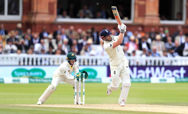 Jonny Bairstow, pictured, has the potential to be one of the world's best batsmen, according to Root (Mike Egerton/PA)