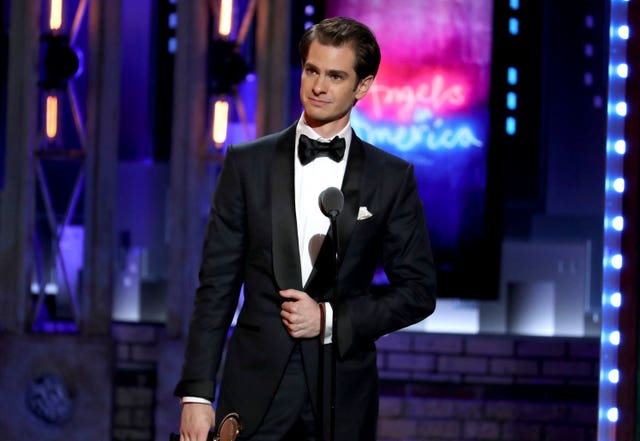 The 72nd Annual Tony Awards – Show