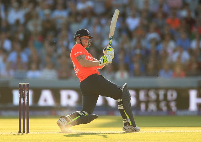 Ben Stokes has a modest T20 international record