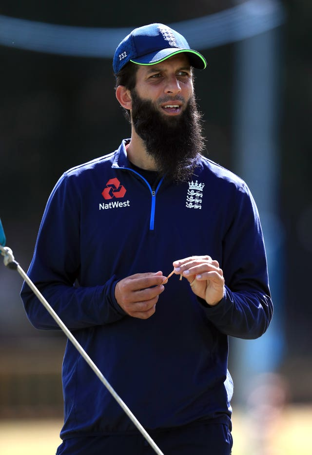 Moeen Ali is hoping for a recall against India.