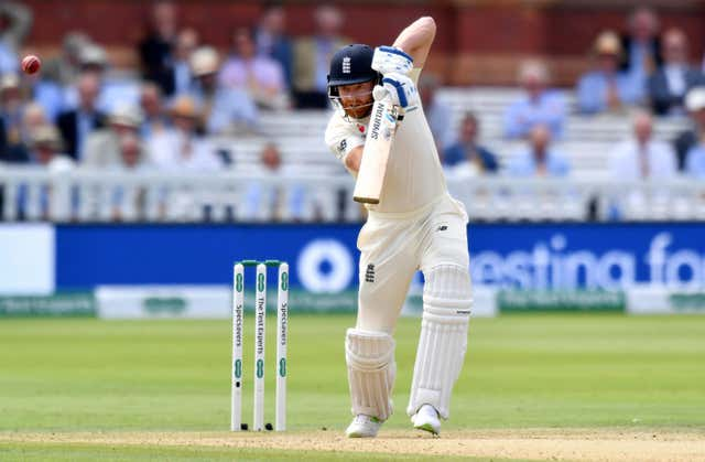 Bairstow could have found a new home at number three