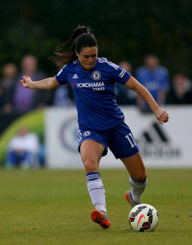 Soccer – Women's Super League – Chelsea Ladies v Sunderland Ladies – Wheatsheaf Park